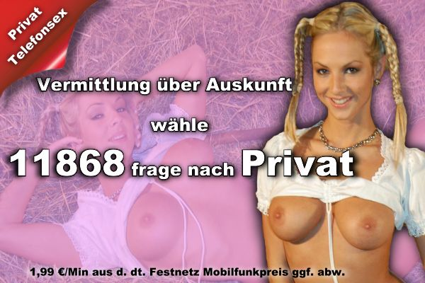 Private Hausfrauen, Privater Telefonsex