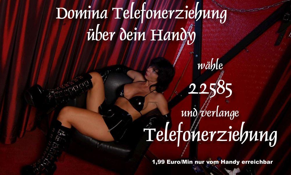 erotik chat telefonerziehung